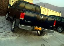 Used condition Nissan Titan 2008 with 10,000 - 19,999 km mileage