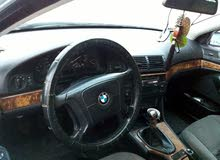 BMW 520 for sale in Tripoli