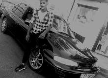 10,000 - 19,999 km Kia Sephia 1996 for sale