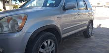 Grey Honda CR-V 2006 for sale