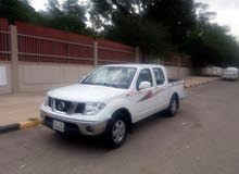 Available for sale! +200,000 km mileage Nissan Navara 2009