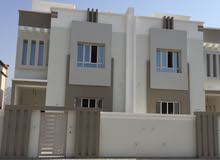 Brand New Villa for rent at Bushar (AL-Awabi phase 1)بوشر العوابي
