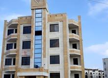 Al Rahebat Al Wardiah neighborhood Irbid city - 150 sqm apartment for sale
