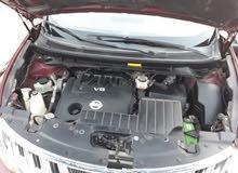 Nissan Murano 2009 - Sharjah