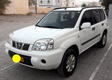 Nissan  Xtrail 4x4 2012 in excellent condition