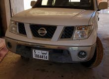 1 - 9,999 km Nissan Navara 2012 for sale