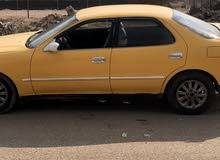 Toyota Krista car for sale 2000 in Basra city