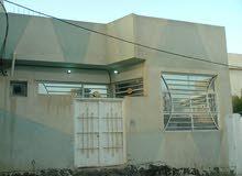 بيت في كربلاء حديث 80 متر للبيع عامود رقم واحد