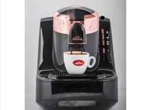 ماكينه قهوه غلي العميد