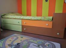 غرفة شبابية مميزة
