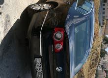 Automatic Volkswagen Passat 2008
