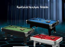 Billiard Table 8 Feet I Have 3 Color