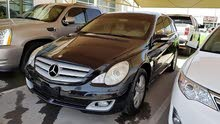 2008 Mercedes R500 Panoramic roof  Full options