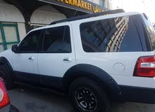 FORD EXPEDITION 2013 GCC