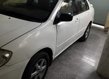 2002 Used Toyota Corolla for sale