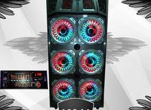 New Amplifiers in Amman for sale