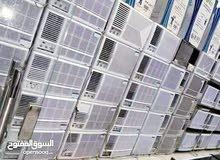 بيع وشراء مكيفات مستعمله وأجهزة كهربائية مع التوصيل والتركيب 0561423261