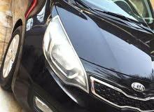 مطلوب سيارة اوبترا او كيا ريو  مكفولة بحدود من 70 الى 90