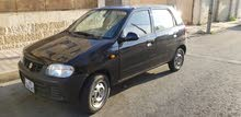 Used condition Suzuki Alto 2009 with 120,000 - 129,999 km mileage