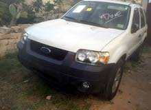 Used 2006 Ford Escape for sale at best price