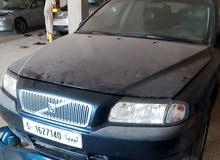 فولفو s80 موديل 2005
