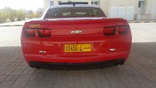 Chevrolet Camaro car for sale 2010 in Muscat city