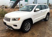 Jeep Laredo 2014 in Baghdad - New