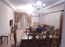 apartment located in Giza for rent - Mohandessin