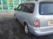 Automatic Hyundai 2007 for sale - Used - Muscat city