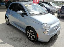 For sale a Used Fiat  2015