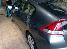 Insight 2013 - Used Automatic transmission