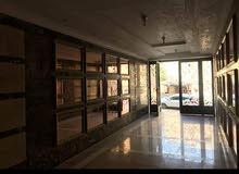 شقة للبيع 177م بحدائق الاهرام نصف تشطيب بجوار شارع الجيش عمارة شيم جدا الدور الر