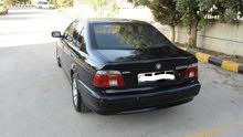 BMW 520 2000 for sale in Amman