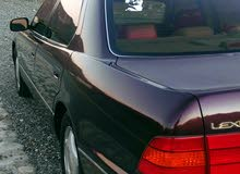 For sale 1998 Maroon LS