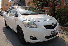 urgent sale Toyota Yaris 2012