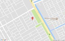 بيت تجاوز لبيع في حي الاحرار قرب اربع شوارع