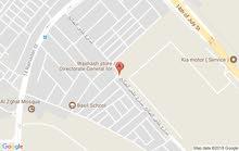 بستان للايجار في منطقة علي الصالح محلة 404