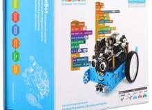 امبوت - مجموعة روبوت تعليمي للاطفال والكبار (اصدار بلوتوث)