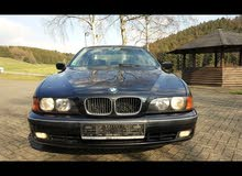 Best price! BMW 523 1999 for sale