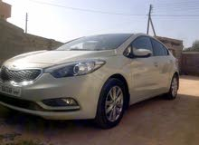 Kia Cerato made in 2013 for sale
