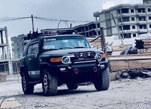 For sale 2014 Black FJ Cruiser