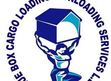 BLUE BOX MOVERS AND PACKERS ( 0566641155 )