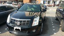 1 - 9,999 km Cadillac SRX 2010 for sale