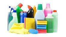 مؤسسة النهرين للمواد تنظيف