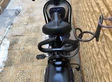 دراجه كهربائيه 2019