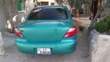 Used Kia Rio 2001