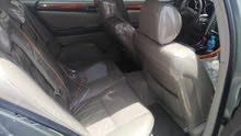 Beige Lexus GS 2002 for sale