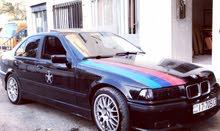 1992 BMW in Amman