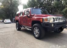 For sale 2006 Red H3