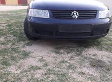 Volkswagen Passat in Sabratha